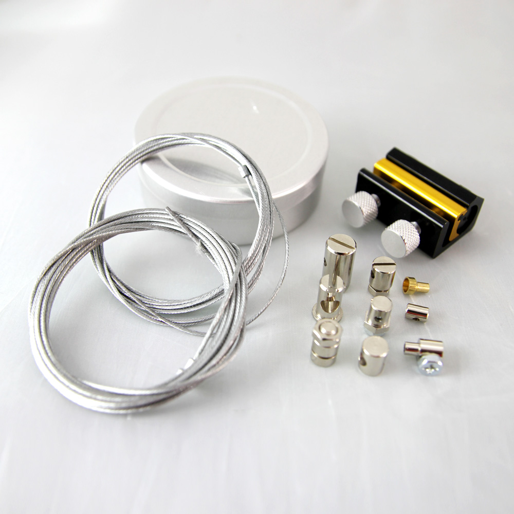 throttle cable repair and twin cable lubricator kit