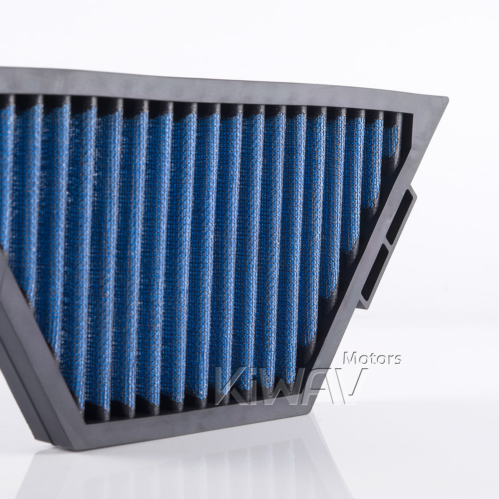 Air Filters Filter For Kawasaki Zx14 Ninja 06 11 Fuel