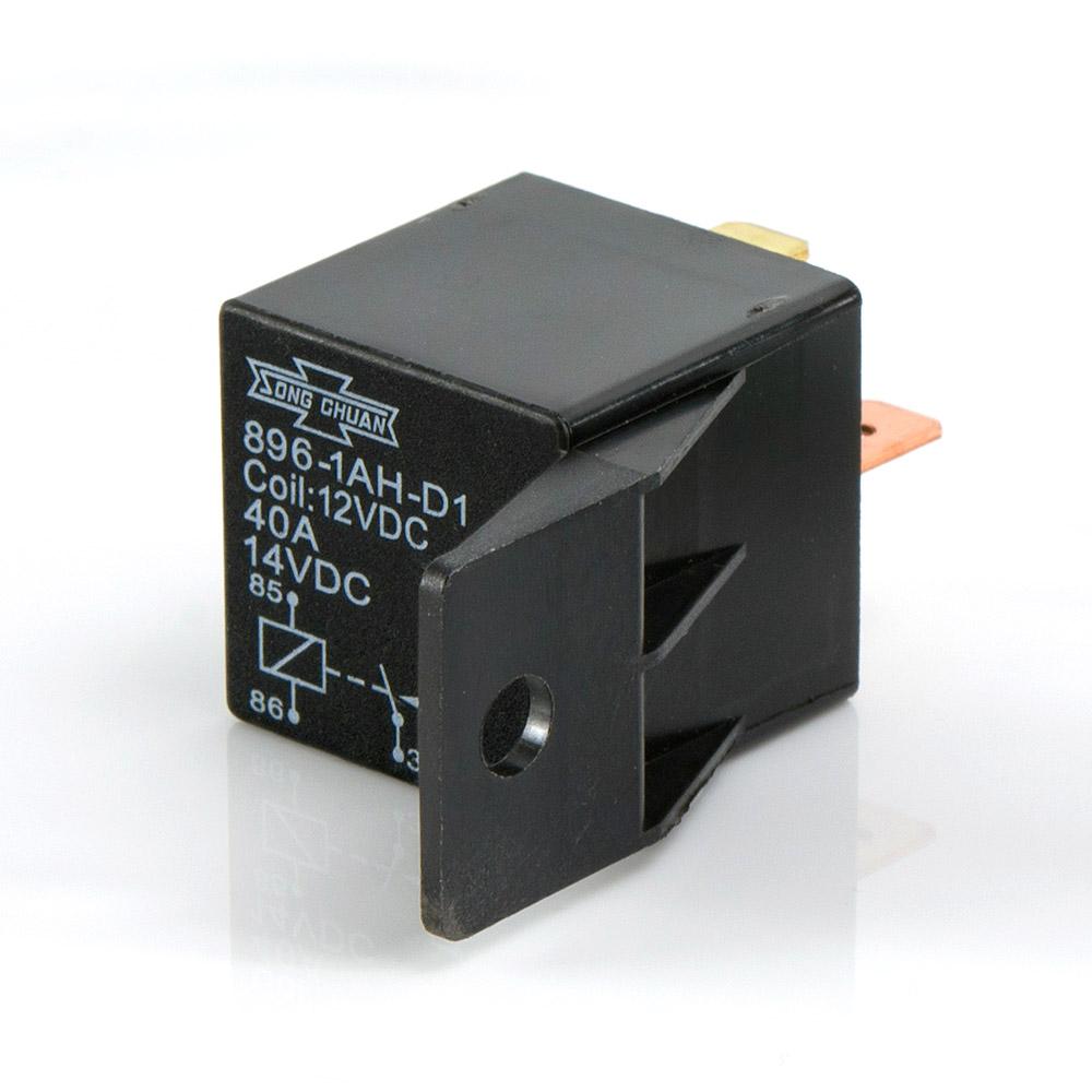 Lights & indicators : Sirius NS-15 Fog light lamp with wiring ...