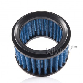 oem replacement, high flow, round shape, cotton gauze, reusable, washable, offroad, stock replacement,,Aprilia PEGASO 650 650C.C 97-00,Aprilia PEGASO 650 I.E. 650C.C 01-04,MOTO GUZZI BREVA 850 850C.C 06-07,MOTO GUZZI NORGE 1200 1200C.C 07-08,MOTO GUZZI B