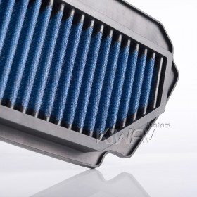 Magazi Air Filter for Kawasaki ZX6R Ninja Monster Energy 09-10, ZX6R Ninja 09-13