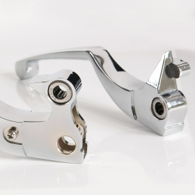Clutch lever with bearing Harley