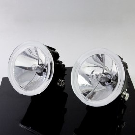 Sirius NS-39D 2.7 inch round driving lamps lights