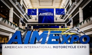 You snooze, you miss! AIMExpo Orlando is Coming